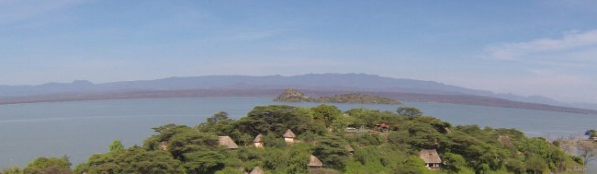 The Family-Fun Escape, Island Camp, Baringo, Kenya