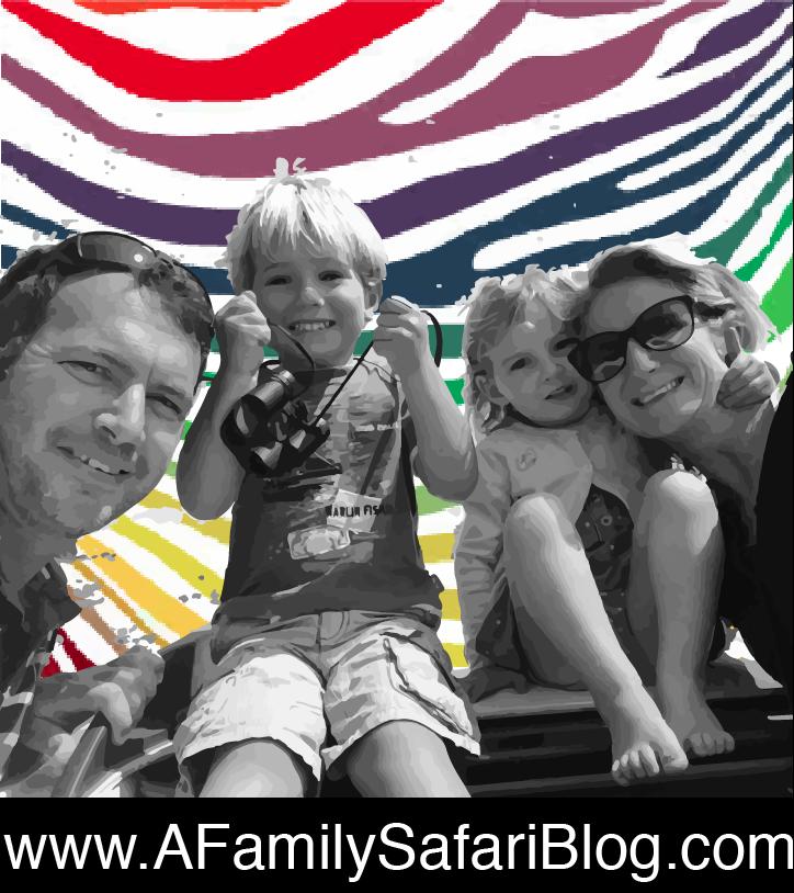 A Family Travel Blog