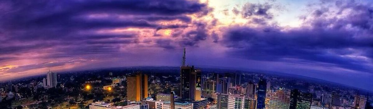 16 Great Activities In & Around Nairobi, to Enjoy, with your Kids