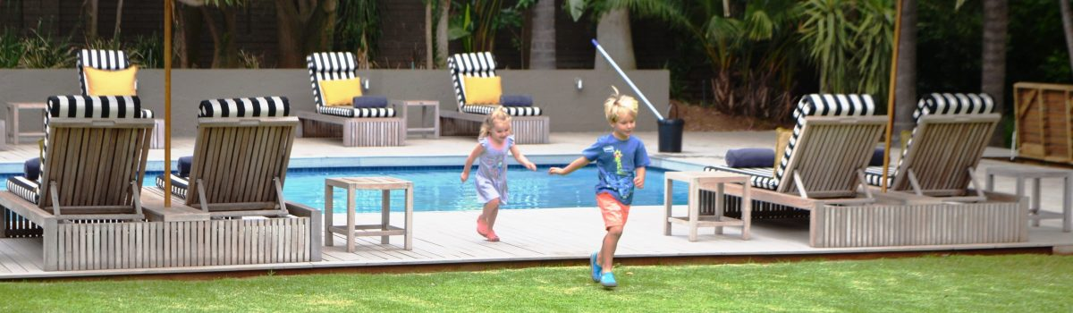 AtholPlace, The Best Boutique Hotel in Johannesburg … & Ideal for Kids