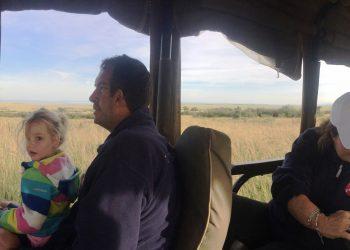 A Family Safari to A Little Known Gem in the Masai Mara, Entumoto Safari Camp.