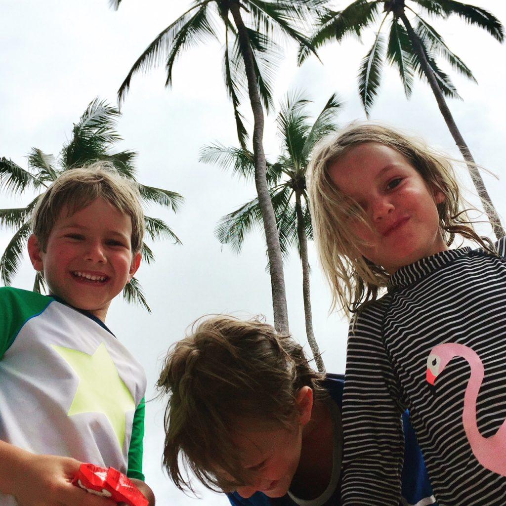 Diani Blue, Diani Beach, Kenya - www.afamilysafariblog.com or travel with www.thesafaricoltd.com
