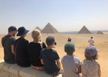 In Search of Family-Friendly Hidden Gems, in Egypt