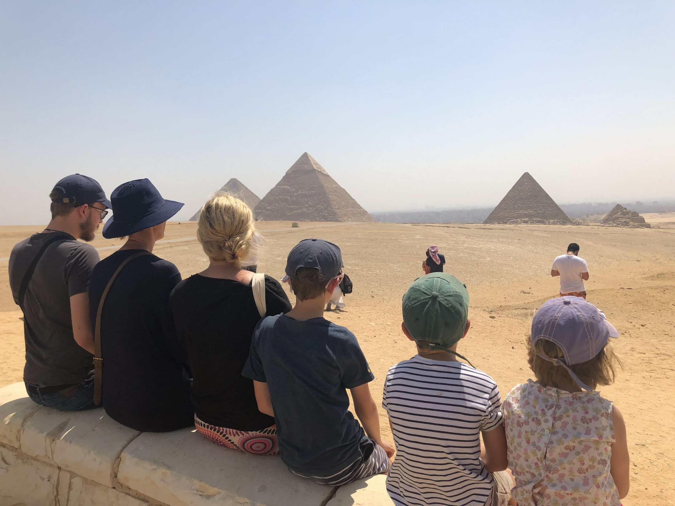 In Search of a Family-Friendly Hidden Gem, in Egypt