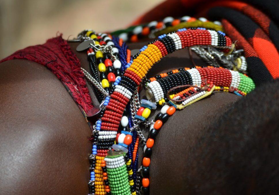 Maji Moto, Maasai Mara team member
